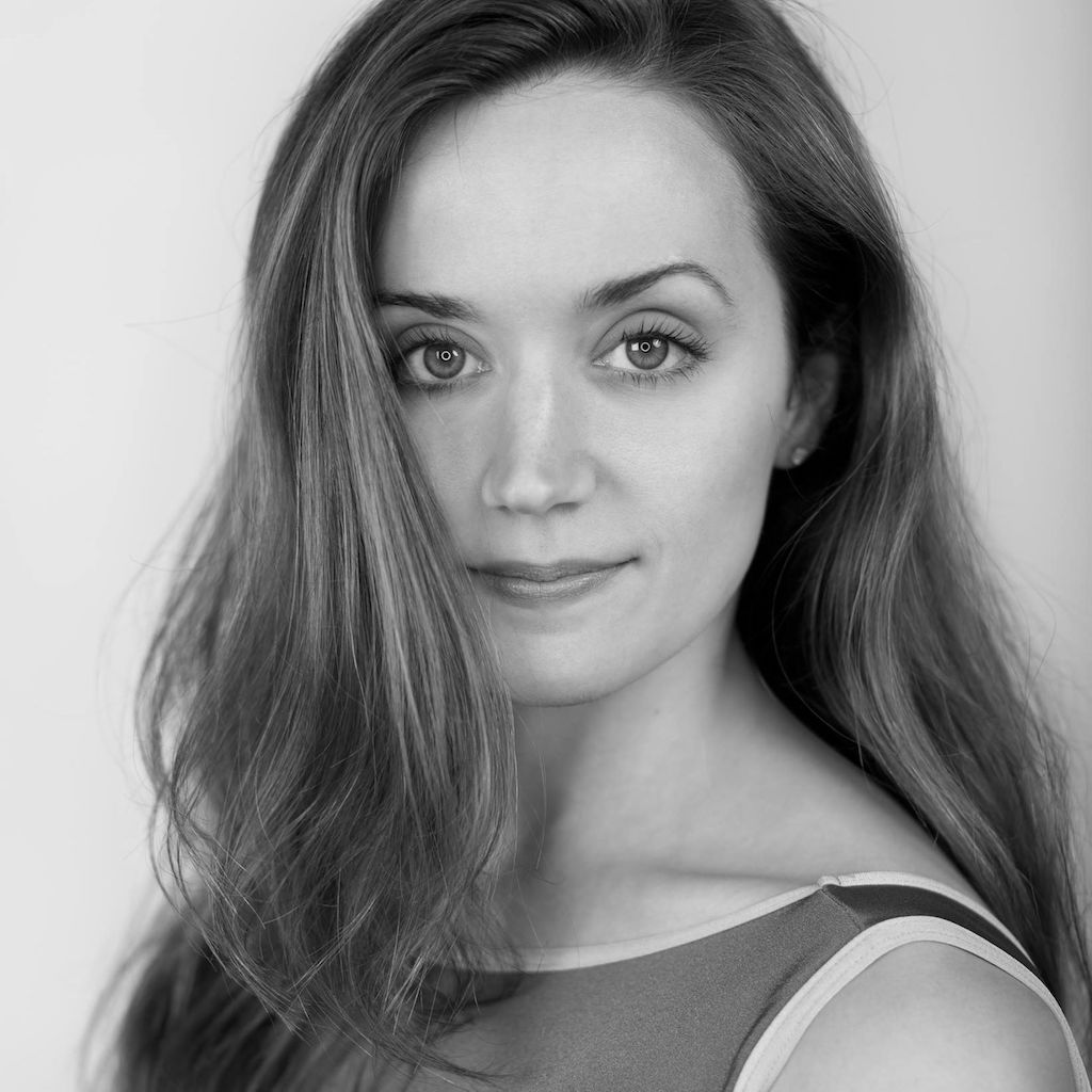 Veronica Plys headshot