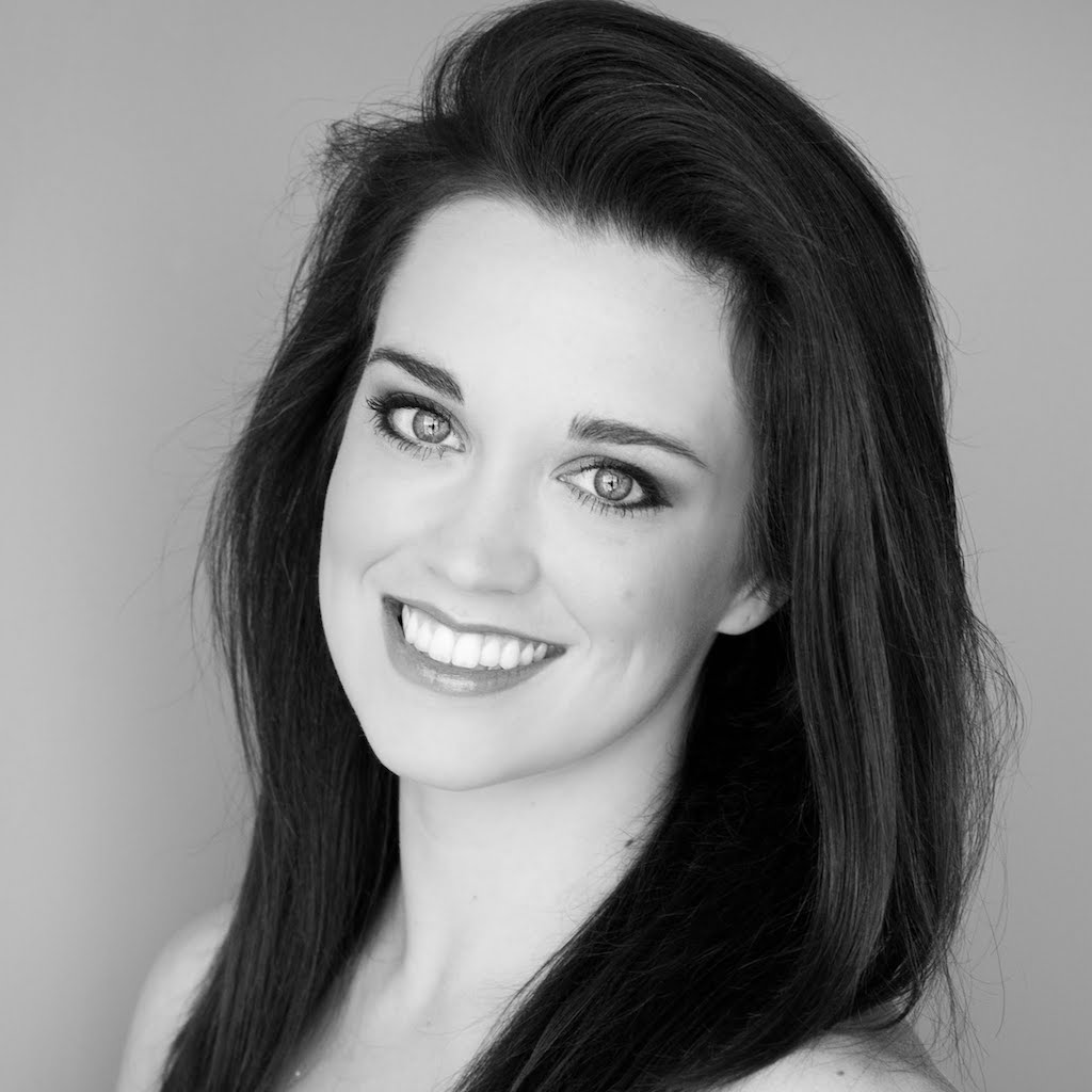 Megan Morrow headshot