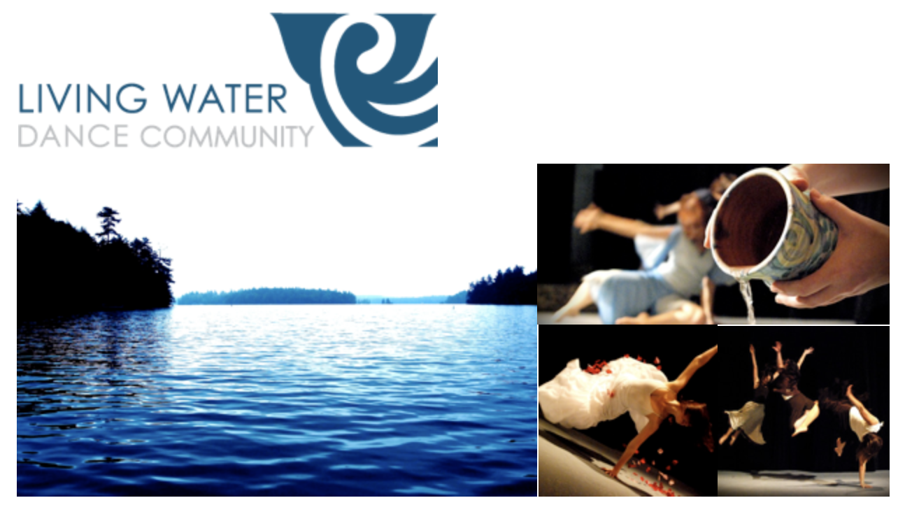Living Water Dance Company